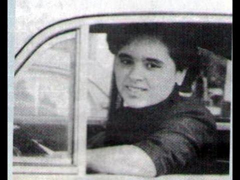 Touria Chaoui : First Moroccan Arab Woman Pilot. ثريا الشاوي  أول امرأة عربية  ربانة