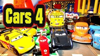 Pixar Cars 4 might happen , what do you think, watch our predictions