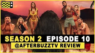 Ex on the Beach: All Stars Season 2 Episode 9 Review & After Show