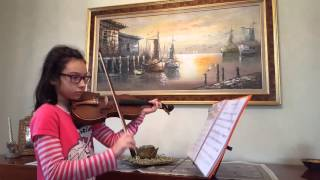 ABRSM Grade 4 - The New Round O