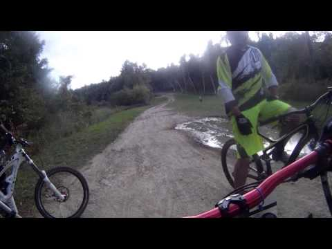 Mountain Creek Bike Park First Edit