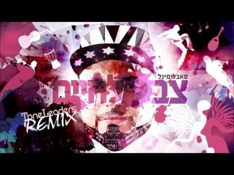 Subliminal (Toneleaders Remix) סאבלימינל - צבע לחיים
