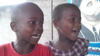 KIDZ TALK ABOUT PUZA CHAKAPAN PARTY FT KECHE SONG