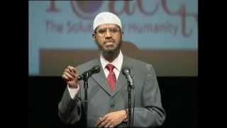 ኢስላም መካከለኛዉ መንገድ   Part 1   Dr Zakir Naik - Islam The Middle Path (Amharic)