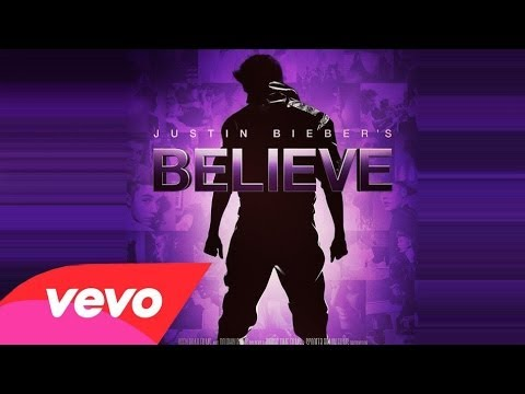 Justin Bieber Believe Movie Official Trailer 2
