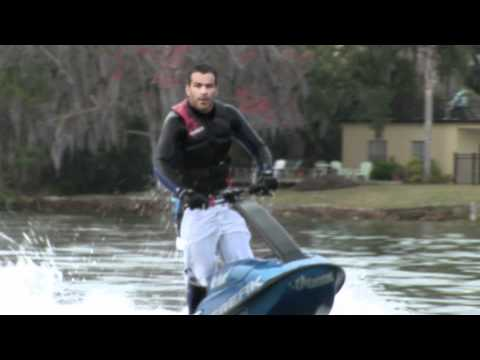 Motos - Motos de agua