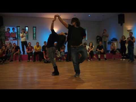 DIZC2014 - Anna & Mafie ACD4 ~ video by Zouk Soul