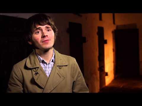 Dr Christopher Donaldson - History, Lancaster University