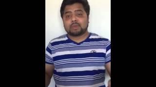 নোয়াখালীর আন্চলিক গান- কিরে ভাই হুত কি করলি