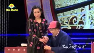 Hài tết Xuân Hình 2015 - ''Rể Nội Rể Ngoại'' - Hài Tết 2015 Bản Full HD