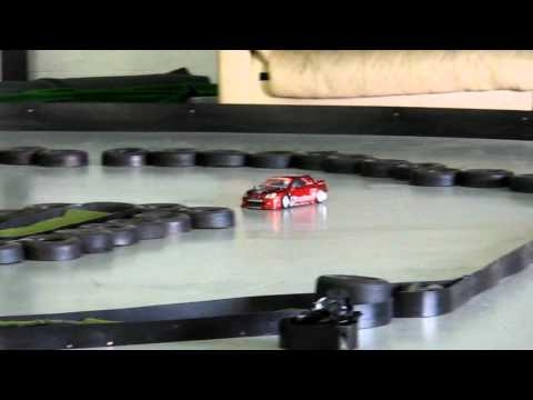 Full Throttle RC Drift 4/09/10