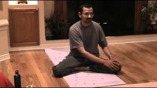 Kriya Yoga Course 1 (week 1)