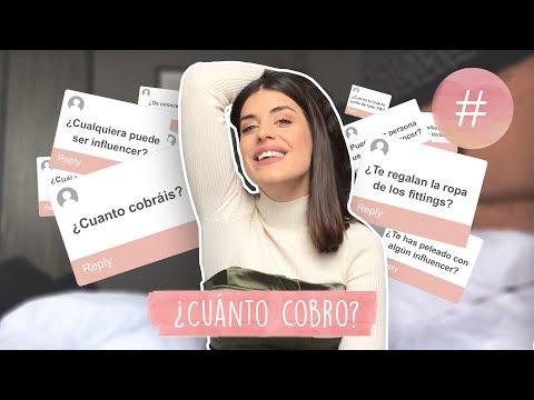 Q&A - ¿LAS MARCAS ME LO PAGAN TODO? - DULCEIDA