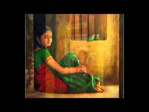 Ponvanam Pannir Thoovuthu 12th Std Girl super voice