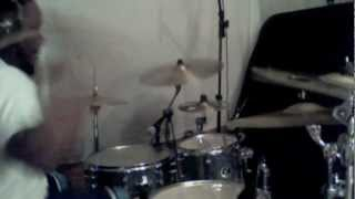 Marcus Thomas | Rick Ross- the boss drum cover