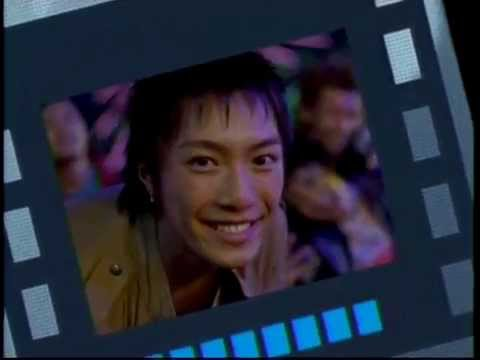 成宮寛貴 高橋マリ子 JOY? CM J-PHONE 2002-10