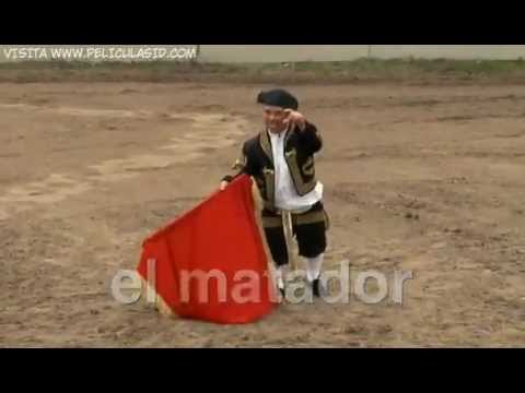 wee man (el matador) Jackass 2.5.mp4