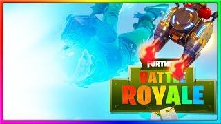 Fortnite - JETPACK IS OP, The Trilogy! | Fortnite Battle Royale Funny Moments & Gameplay