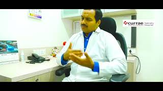 What is Acidity, GERD & Acid Reflux? | Causes, Symptoms and Treatments | Currae Hospitals
