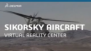 Sikorsky Aircraft CH-53K King Stallion First Flight Video