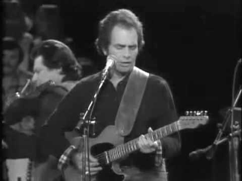 Merle Haggard - Working Man Blues