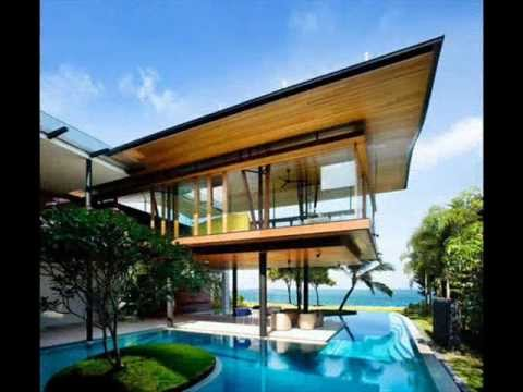 World S Coolest Houses Youtube
