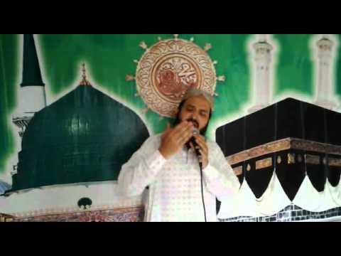 Syed Muhammad Zia Qadri Naat, Zair E Koay Jinnah Ahista Chal Zaire Koe Jina Ahista Chal video