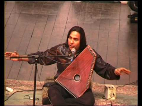 Ustad Shafqat Ali Khan - Aao Sayo part1