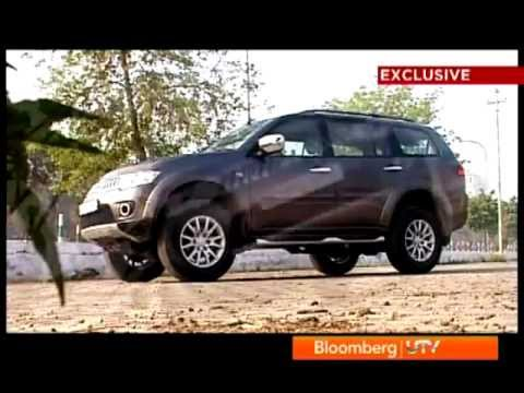 2012 Mitsubishi Pajero Sport | Comprehensive Review | Autocar India
