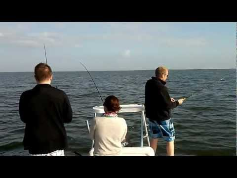 Orlando Fishing trips