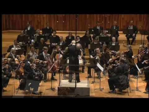 Beethoven: Symphony No 6, 3rd movement (Bernard Haitink, London Symphony Orchestra)