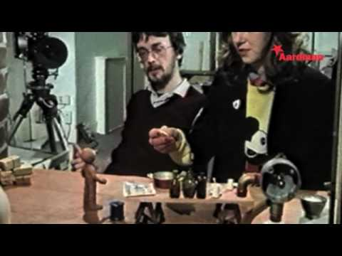 A History of Aardman: Episode 2 - The Birth of Morph