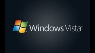 Windows VIsta in 2017?