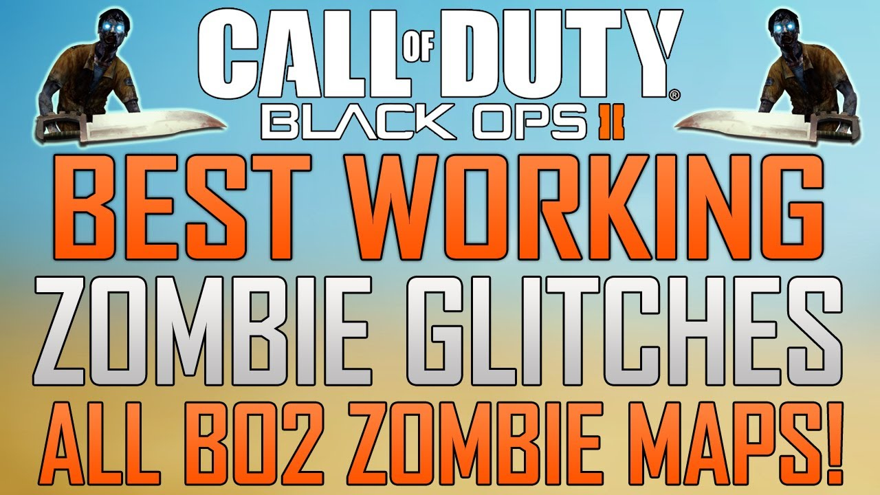 Cobra Black Ops 2 Black Ops 2 Zombie Glitches