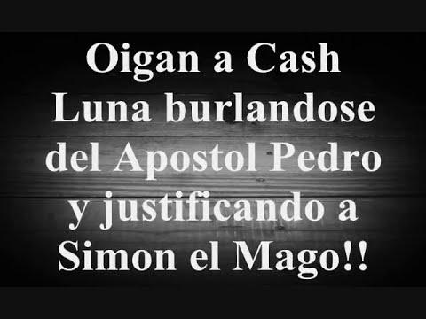 Mentiras de Guillermo Maldonado y Burlas de Cash Luna