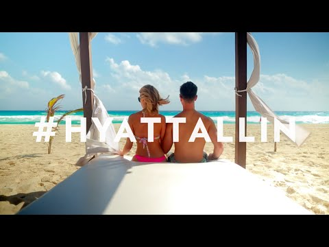 When does an ordinary photo booth become an extraordinary getaway? When you decide to go all in. #HyattAllIn, of course. We surprised three lucky couples with an unforgettable trip to the...