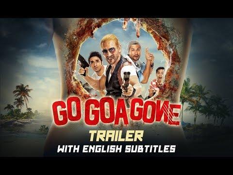 Go Goa Gone - Trailer