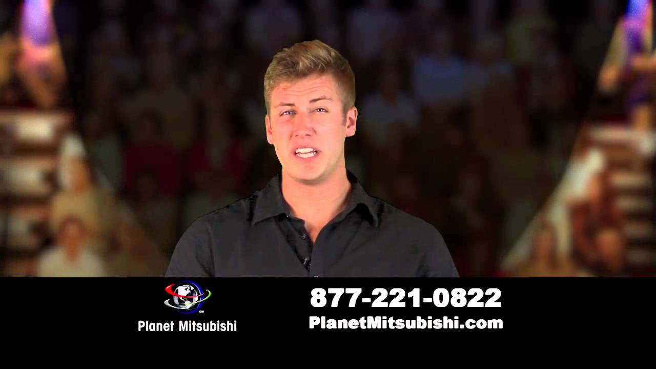 Are You Smarter Than A 6th Grader Mirage Sales Event Planet Mitsubishi Charlotte - YouTube
