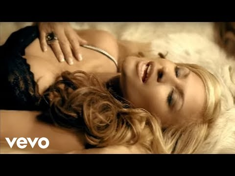 Anastacia - Anastacia - Left Outside Alone
