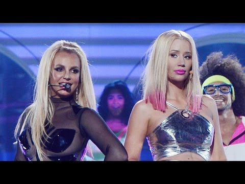 Iggy Azalea Shames Media For Starting Britney Spears Feud!