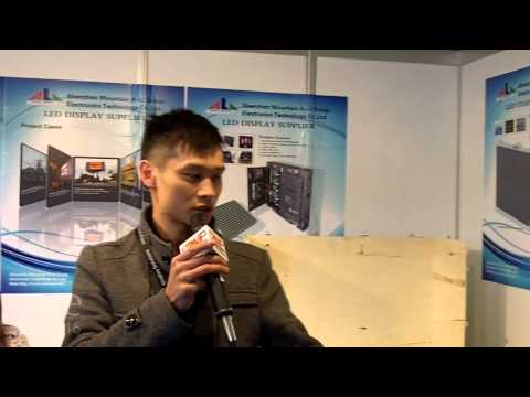 ISE 2015: What to Expect at the Shenzhen Mountain A-Li Group Stand