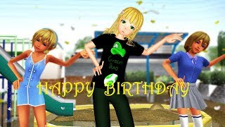 Happy Birthday | Kids Song | Baby Song | Children Song | Nursery Rhyme