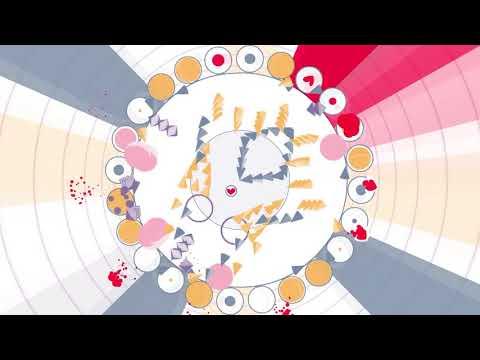 Soundodger+ - Gabriel (Soulwax Remix) by Iffydsu and Hence (UTCV3)