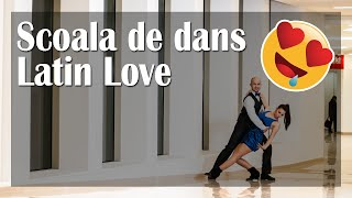 Latin Love Dance School - Cairo, Egypt