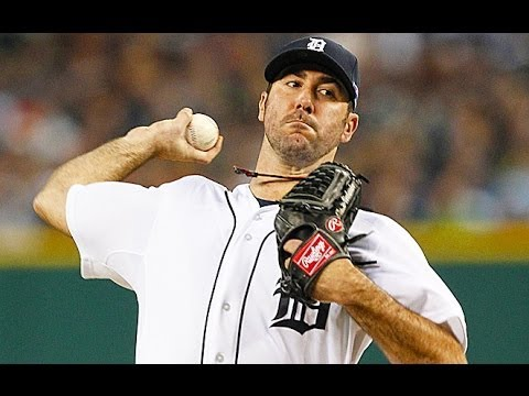 Justin Verlander 2013 Highlight Mix HD