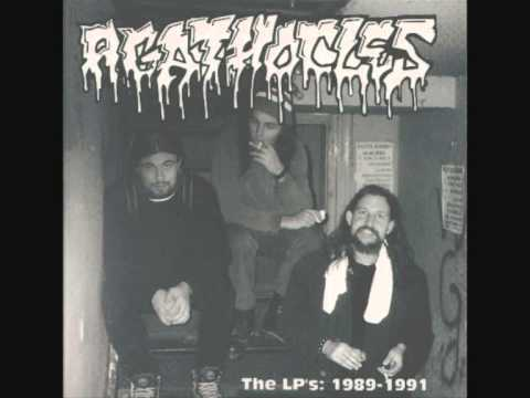 Agathocles - Introtyl