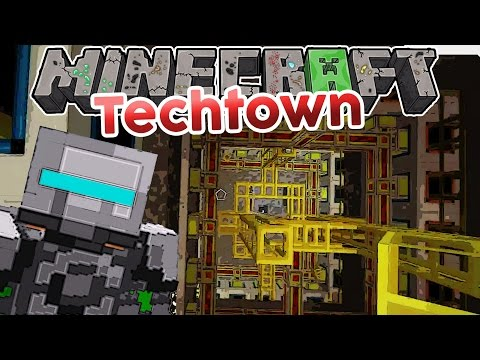 EIN VERWIRRENDES TEIL! - Techtown Ep.85 - auf gamiano.de