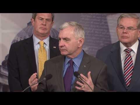 Senate Passes Bipartisan Fix to Flood Insurance