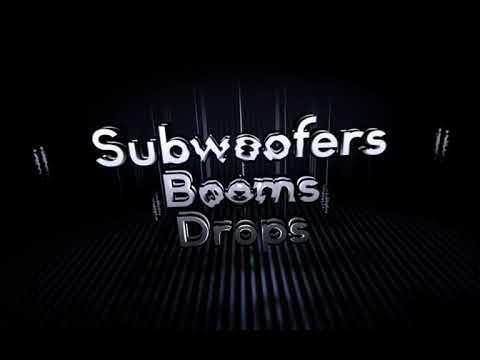 808 SUPER SUB (Trap,HipHop,) HipHop VST Plugin