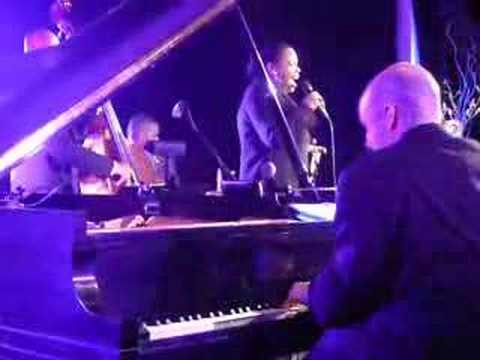 Dianne Reeves - A Child Is Born